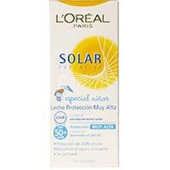 L'Oréal Leche solar niños F50 Bote 150 ml