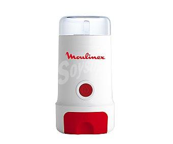 Moulinex MC3001 Molinillo de café 50 gr