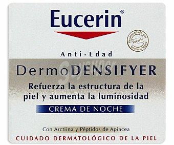 Eucerin Crema antiedad noche, dermo densfyer Dermodensifyer 50 mililitros