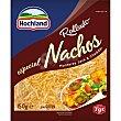 Queso rallado especial nachos sin gluten Bolsa 200 g Hochland