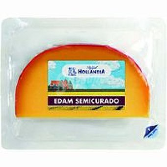 ROYAL HOLLANDIA Queso Edam semicurado 190 g