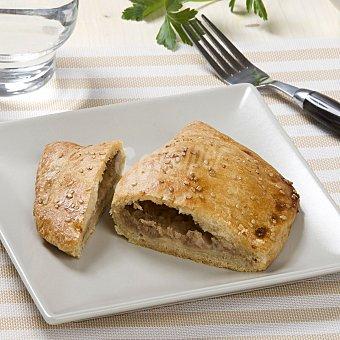 Carrefour Empanadilla barbacoa 1 u