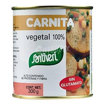 Santiveri Sucedáneo cárnico carnita 300 g