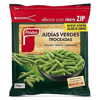 Findus Judia verde redonda Bolsa 750 g