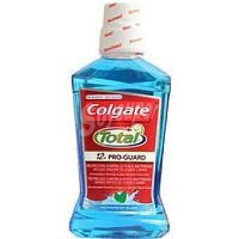 Colgate Enjuague Total 500 ml