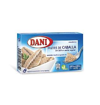 Dani Caballa aceite 120 G