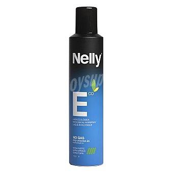 Nelly Laca ecológica extra fuerte 300 ml