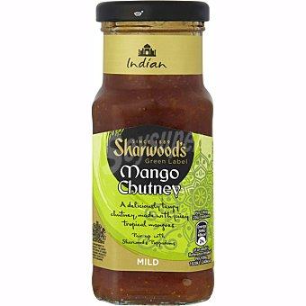 Sharwood's Chutney salsa oriental agridulce con mango frasco 227 g frasco 227 g