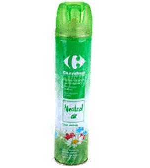 Carrefour Ambientador neutralizador olores clean 300 ml