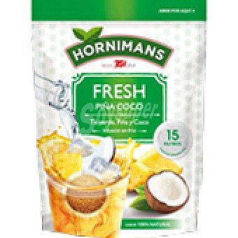 Hornimans FRESH PIÑA Y COCO 15 UNI