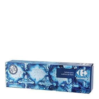 Carrefour Bolsas para cubitos de hielo 10 ud