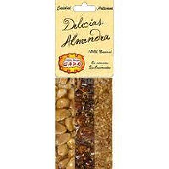 Capo 3 Delicias Bandeja 110 g