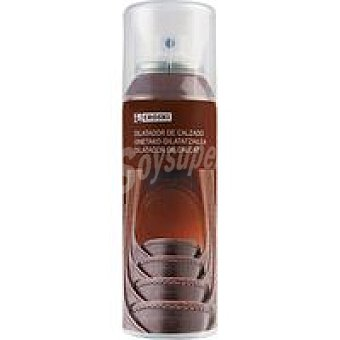 Eroski Dilatador de calzado Spray 125 ml
