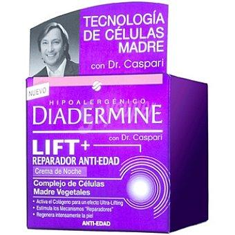 Diadermine Lift Reparador Antiedad noche Tarro 50 ml