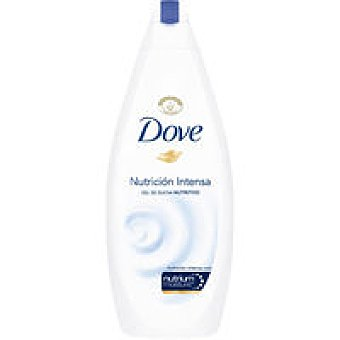 Dove Gel 400 +140 Ml