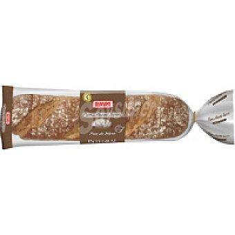 Bimbo Pan de molde integral cortado Paquete 400 g