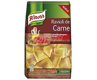 Knorr Ravioli Carne 250g