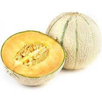 Melón Cantaloup partido 500 g