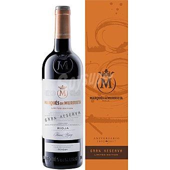 Marqués de Murrieta Vino tinto gran reserva D.O. Rioja botella 75 cl botella 75 cl