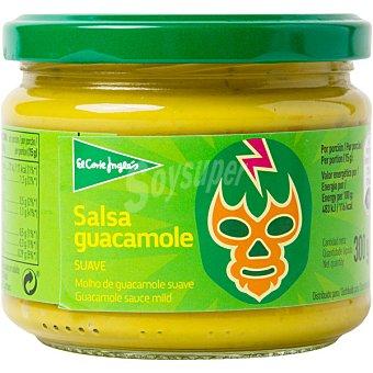 Aliada Salsa guacamole suave Tarro 300 g