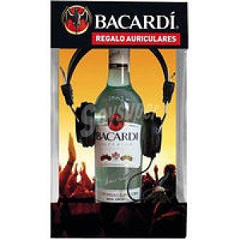Bacardi Ron +phone 0.7L