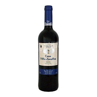Viña Zevallos Vino tinto 75 cl