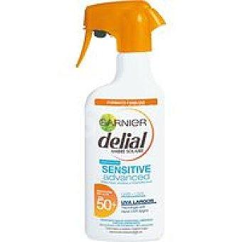 Delial Garnier Protector sensitive FP50 Spray 300 ml