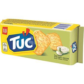 Tuc Tuc cream&onion Paquete 100 g