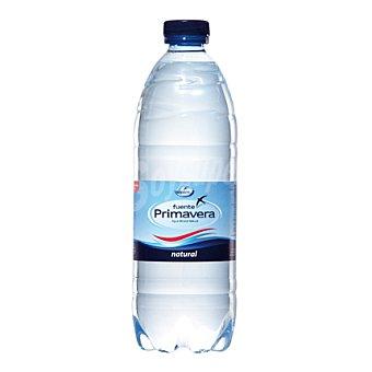Primavera Agua mineral natural 50 cl