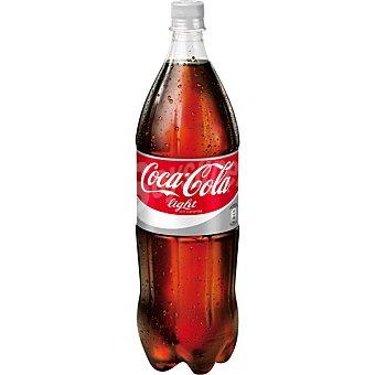 Coca-Cola Light Refresco de cola light Botella de 1,5 l