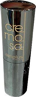 Deliplus Barra labios cremosa Nº 03 beige perla 1 unidad