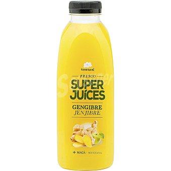 SoNatural Zumo de jengibre Botella 750 cl