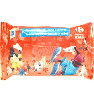 Carrefour Kids Toallitas cara y manos Mickey Pack de 15 ud