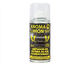 Abc parts Limpiador aire acondicionado coche aroma limón parts