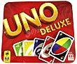 Juego de Cartas Uno, Edición Deluxe, de 2 a 10 Jugadores UNO  UNO