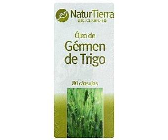 NaturTierra Óleo germen de trigo 80 C