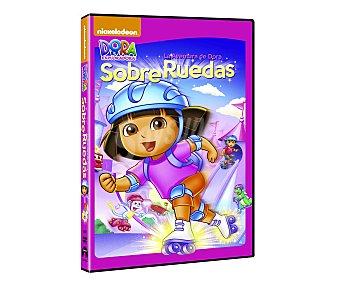 PARAMOUNT Dora Aventura sobre...