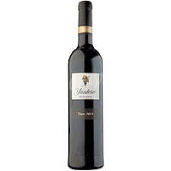 Yuntero Vino Tinto Botella 75 cl