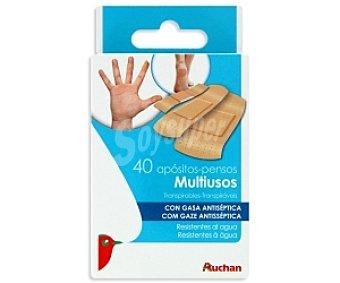 Auchan Apósito Multiusos 40u