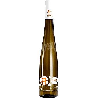 AROA Laia Vino blanco D.O. Navarra Botella 50 cl