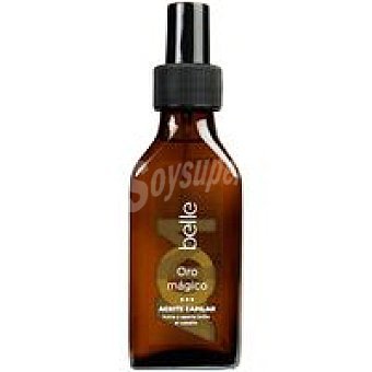 Belle Aceite capilar oro Spray 100 ml