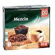 Café molido mezcla natural paquete 2 x 250 gr DIA