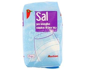 Auchan Sal Lavavajillas 2 Kilos