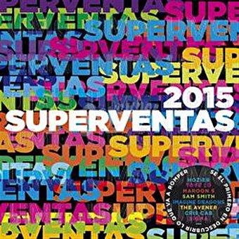 Superventas 2015