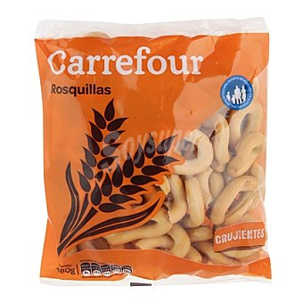 Carrefour Rosquilla normal 180 g