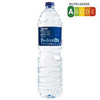 Eroski Basic Agua Botella 1,5 l