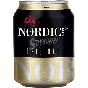 Nordic Mist Tónica Lata de 25 cl