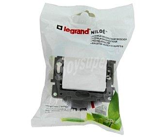 Legrand Interruptor/conmutador 10AX Blanco 1 Unidad