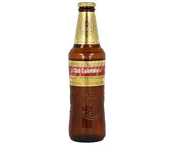 CLUB COLOMBIA Cerveza Botella de 33 centilitros