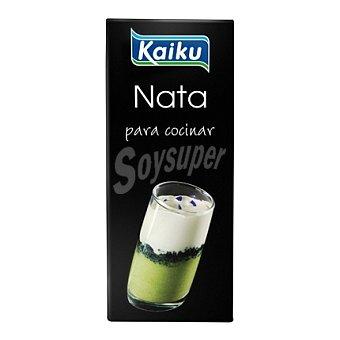Kaiku Nata para cocinar Brik 200 ml